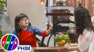 image THVL   Bí mật quý ông - Tập 143[3]: Chà và Ly nghi ngờ Phong mắc bệnh ung thư