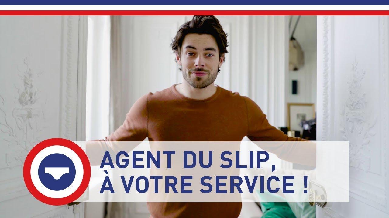 Le Slip Joue Un Double Jeu Et Place Ses Espions L Les Aventures Du