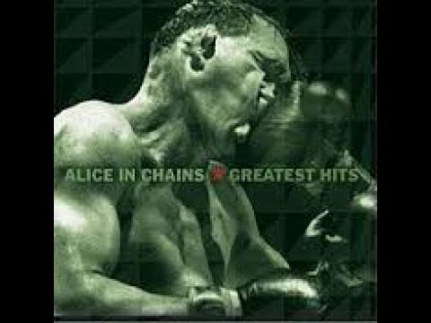 ALICE IN CHAINS GREATEST HITS FULL ALBUM Mp3