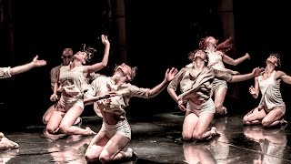 'Horses in the Sky' by Rami Be'er | Kibbutz Contemporary Dance Company