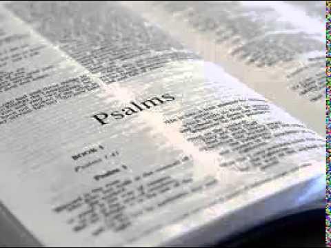 Psalms 32 - New International Version NIV Dramatized Audio Bible