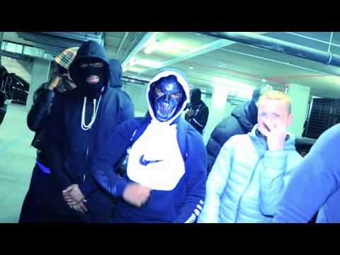TerrorRL - No Lie #Rayn£$Lane (Music Video Uncensored Version) Prod. By Tranqill | S M V
