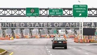 Можно ли попросить политубежище, перейдя границу США