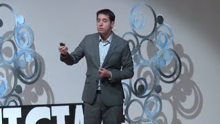 A study that could solve racial profiling | Shawn Rohlin | TEDxKentState