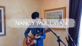 Ed Sheeran - Nancy Mulligan [loop cover - Federico Madeddu]