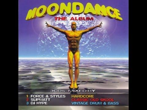 Moondance (The Album) - DJ Hype [Full Set]