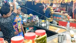 Вкусные БЛЮДА Индийской КУХНИ | ИНДИЙСКАЯ Уличная Еда _ Full-HD.mp4