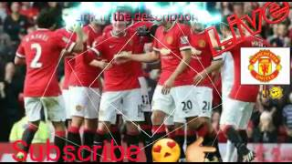 Watch Manchester United Vs Hull City League 2017 Match 1 2 2017 | Julie Oliver