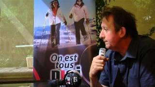 L' Invité D!CI : Roland ROUSSEL Gérant du Camping Alpes Dauphiné et du Nautic
