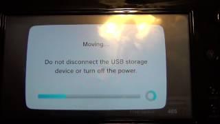 Adding a USB HDD to Wii U