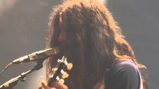 Kurt Vile - I'm An Outlaw (HD) Live In Paris 2015
