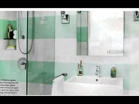 Paint Colors for Small Bathrooms -  Pictures