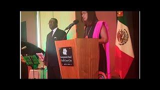 Ghana-Mexico Chamber yields positive results
