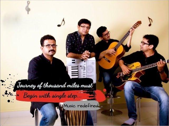 Urban Raga presents : Mora Saiyan (Shafqat Amanat Ali) Khamaj