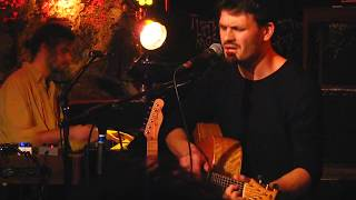 Malky HD - Theodore - live, Munich 2017