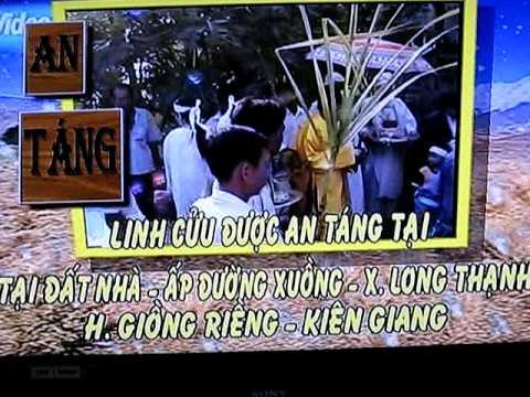Tinh Mau Tu ,Toi Da Mat Me That Roi.....