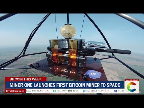 Bitcoin This Week: Reddit to Reintegrate Bitcoin as Payment, Bitcoin Mining Goes To Space And More