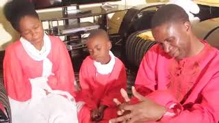 Mimi nimrudishie nini BWANA-Mbarikiwa mwakipesile