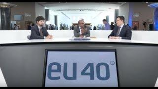 VoxBox debate - MEPs Brando Benifei (S&D) vs Tomas Zdechovsky (EPP) on EU Migration Policy