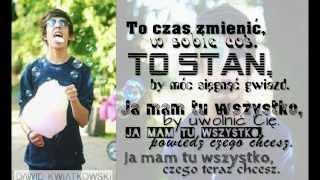 Dawid Kwiatkowski - Tathagata (tekst)