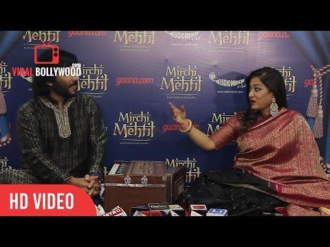 Wonderful Ghazal by  Roop Kumar Rathod And Sonali Rathod | MIRCHI MEHFIL | RADIO MIRCHI