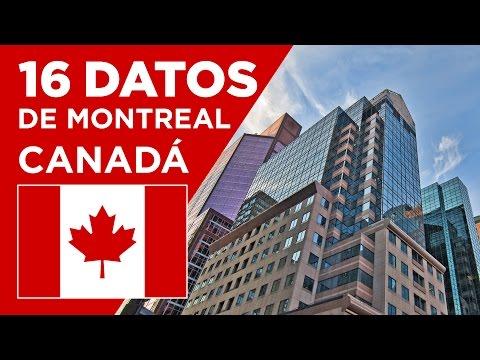 16 Curiosidades sobre Montreal - Conoce Canadá