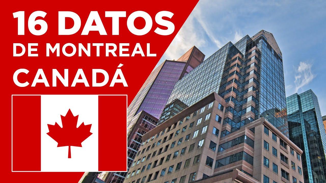 Vivir En Montreal 2021 Lo Que Te Hace Falta Saber