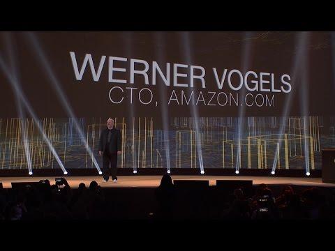 AWS re:Invent 2015 Keynote | Werner Vogels
