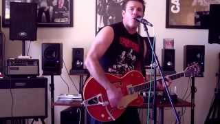 Somethin' Else - Eddie Cochran (cover)