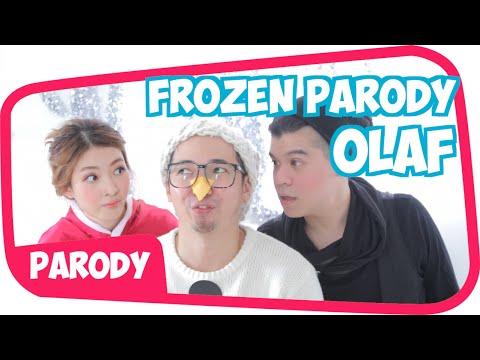 FROZEN PARODY - Olaf In Summer