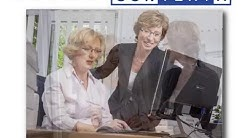 CONTEXTA Dr. Anette Nagel und Petra Oerke. Lektorat und Karriereberatung