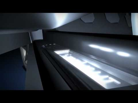 Wireless Illuminated Door Sills Youtube