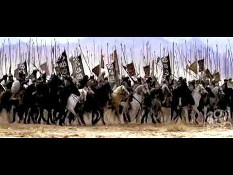 KINGDOM OF HEAVEN 2005 Movie Trailer