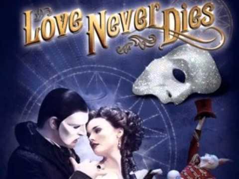 Love Never Dies - Instrumental - City Of Prague Philharmonic