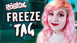 Freeze!!! DON'T MOVE! | Roblox | Mousie