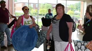 UVa-Wise Move In Day, 2013
