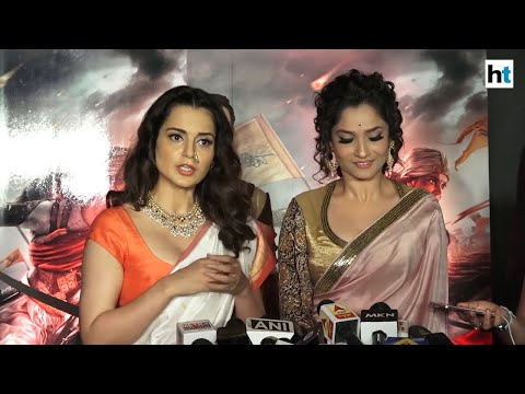 Kangana Ranaut calls actors irresponsible for not talking about politics