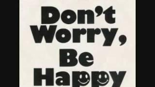 Johnny Camaro Don't Worry Be Happy Alfred Lagarde 1988