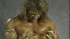 WWF Ultimate Challenge Special 1990