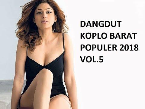 DANGDUT KOPLO BARAT POPULER 2018 VOL.5
