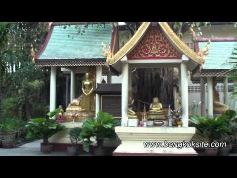 Wat Phra Kaew Chiang Rai - HD Video 2011