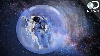 Why Astronauts Need This Cancer Shield In Space