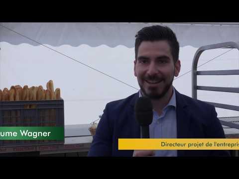 Film De La Journée De Lancement Philippe WAGNER Du 29 03 2019