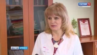 В Брянске больше всего больных ОРВИ среди школьников(ГТРК