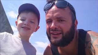 New Beach Holiday Park, Dymchurch, Kent, July 2018. (Week 2 Of Our Summer Adventures)