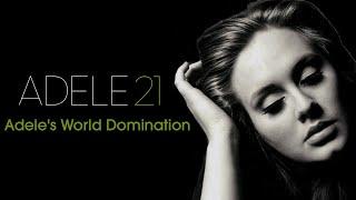 Why Adele's 21 won the world