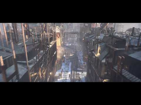 Frostpunk: Console Edition - Video