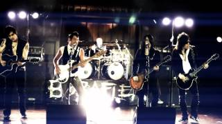 Watch Bobaflex The Sound Of Silence video
