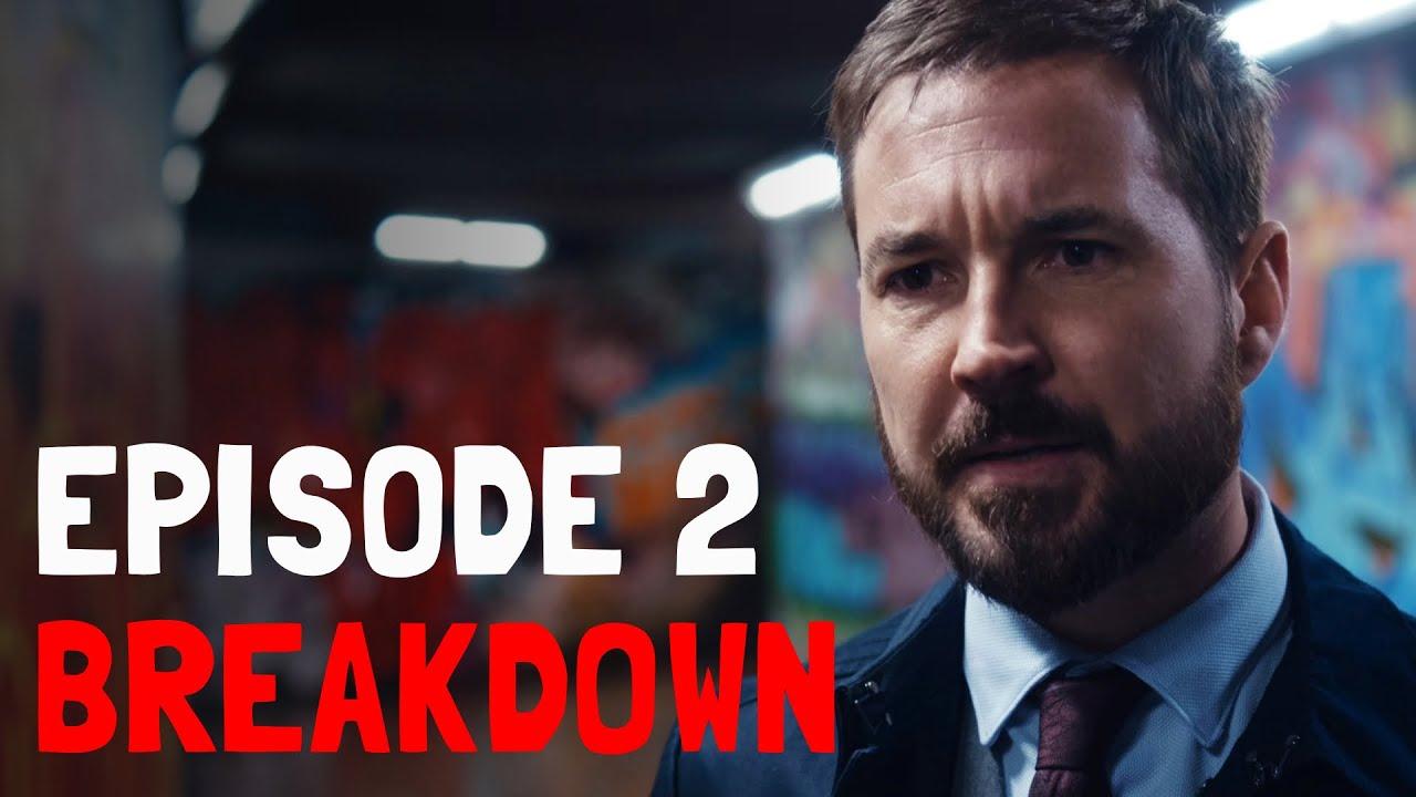Download Line of Duty Season 6 Episode 2 - REVIEW, BREAKDOWN, THEORIES AND RECAP