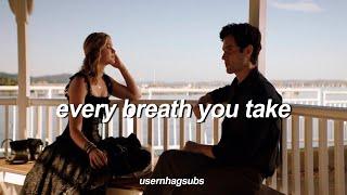 Download The Police - Every breath you take //Sub. Español (You)